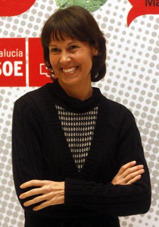 Marta Rueda.